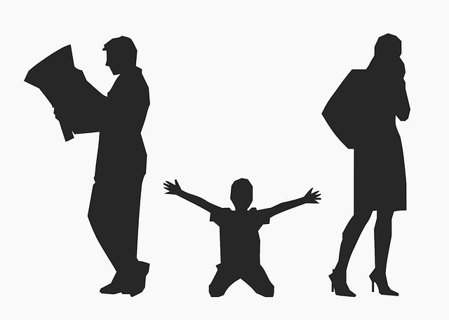 子供の将来を考えて不倫していた夫と離婚しなかった2児の母の私(30代・女性)
